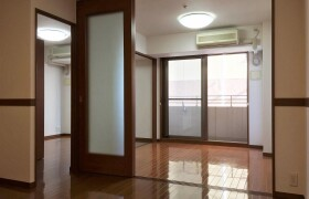 2DK Apartment in Minamihorie - Osaka-shi Nishi-ku