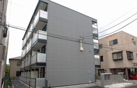 1K Mansion in Honcho - Chiba-shi Chuo-ku