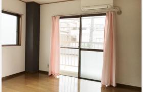 川崎市中原區丸子通-1DK公寓大廈