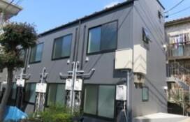 目黒區大岡山-1R公寓