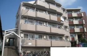 横浜市神奈川区六角橋-1K公寓大厦