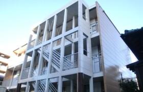 船橋市海神町南-1K公寓大厦