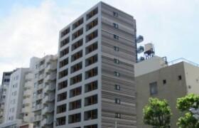 1K Apartment in Ohashi - Meguro-ku