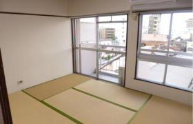 2DK Mansion in Umezato - Suginami-ku