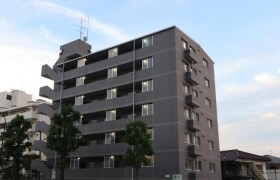 3LDK Mansion in Kaminoge - Setagaya-ku