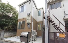 346【KoenjiⅤ】KABOCHA NO BASHA - Guest House in Suginami-ku