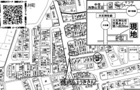 3LDK House in Nishinoyama nakatoriicho - Kyoto-shi Yamashina-ku