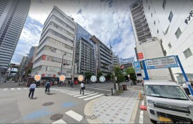 Whole Building {building type} in Hommachi - Osaka-shi Chuo-ku