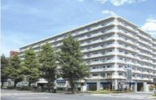 豊島區高田-1SLDK公寓大廈