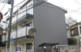 1K Mansion in Umeda - Adachi-ku