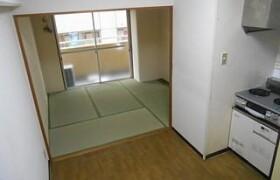 2DK Apartment in Asakusabashi - Taito-ku