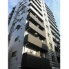1K Apartment to Rent in Taito-ku Exterior