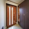 在横濱市南區購買3LDK 獨棟住宅的房產 入口/玄關
