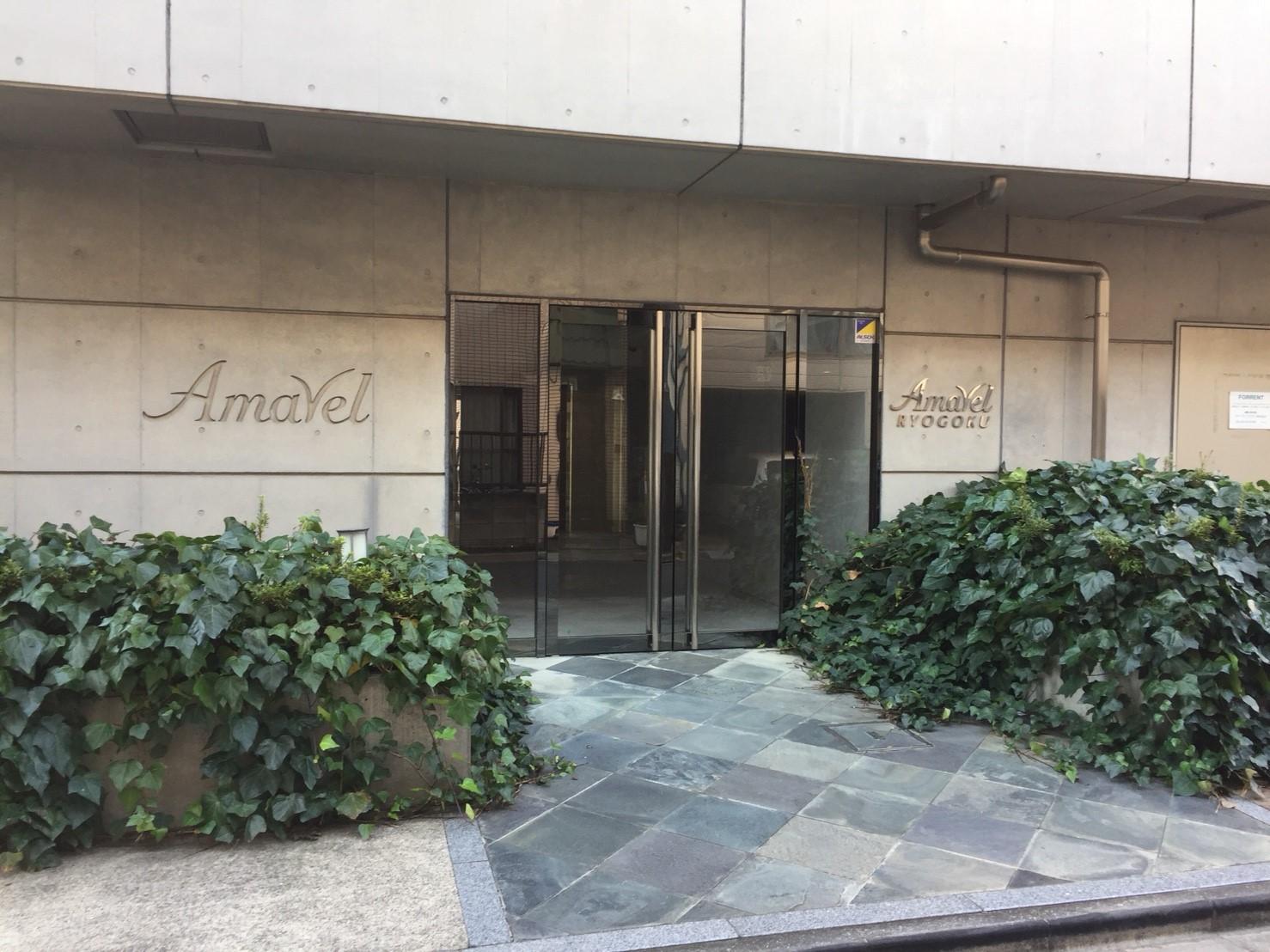 1K Apartment - Yokoami - Sumida-ku - Tokyo - Japan - For Rent