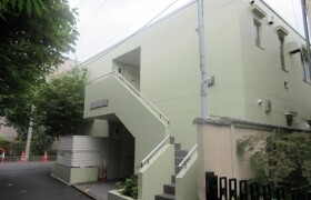 Whole Building {building type} in Jingumae - Shibuya-ku