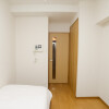 1K Apartment to Rent in Chuo-ku Living Room