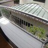 4K 戸建て 銚子市 バルコニー・ベランダ