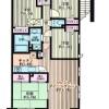 4LDK Apartment to Buy in Yokosuka-shi Floorplan