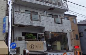 1K {building type} in Akatsutsumi - Setagaya-ku