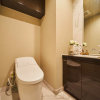 3LDK Apartment to Buy in Shibuya-ku Toilet