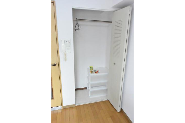 1K Apartment to Rent in Osaka-shi Tennoji-ku Interior