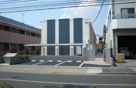 江户川区宇喜田町-1K公寓
