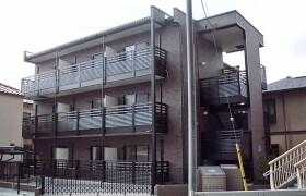 板橋区 西台(2〜4丁目) 1K マンション