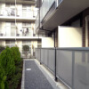 1K Apartment to Rent in Funabashi-shi Balcony / Veranda