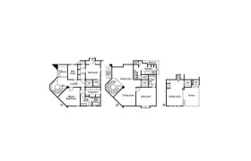 4LDK House in Nishiazabu - Minato-ku