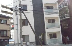 文京區後楽-1K公寓大廈