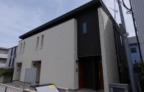 大田区大森西-1K公寓