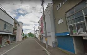 Whole Building {building type} in Hiragishi 5-jo - Sapporo-shi Toyohira-ku