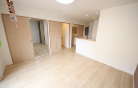 3LDK Apartment in Wakae higashimachi - Higashiosaka-shi