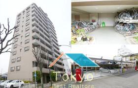 1DK Mansion in Kamirenjaku - Mitaka-shi