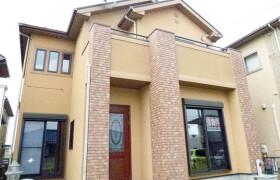 4LDK House in Morominamicho - Isesaki-shi