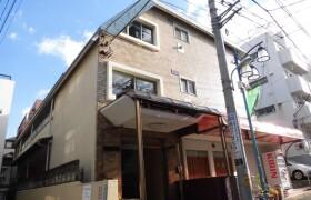 目黒区 東山 2DK マンション