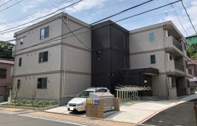 1LDK Mansion in Hongocho - Yokohama-shi Naka-ku