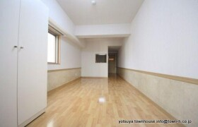 1K Apartment in Aizumicho - Shinjuku-ku