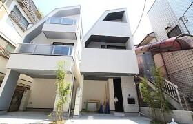 世田谷区 若林 3LDK {building type}