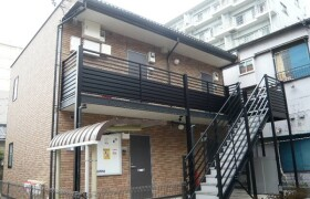 1K Apartment in Hananokicho - Yokohama-shi Minami-ku