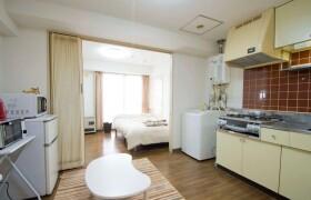 1LDK Mansion in Minami4-johigashi - Sapporo-shi Chuo-ku