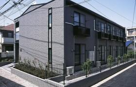 川崎市多摩区 中野島 1K アパート