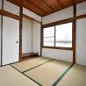 3DK House to Rent in Kobe-shi Nagata-ku Japanese Room