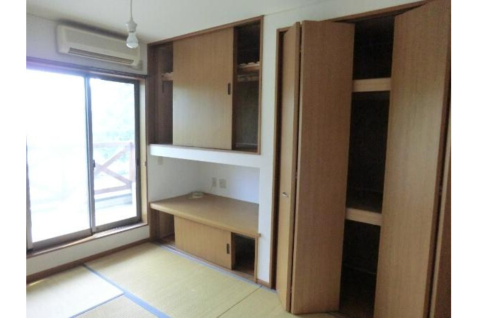 5SLDK House to Buy in Kyoto-shi Sakyo-ku Bedroom
