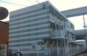 1K Mansion in Higashihitotsuya - Settsu-shi