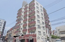 2DK {building type} in Wakamatsucho - Shinjuku-ku