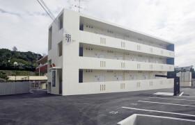 1K Mansion in Oyama - Ginowan-shi