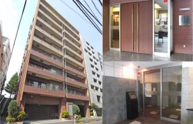 1LDK Apartment in Ogikubo - Suginami-ku