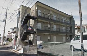 Whole Building Apartment in Saranuma - Adachi-ku