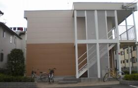 八尾市楠根町-1K公寓大廈